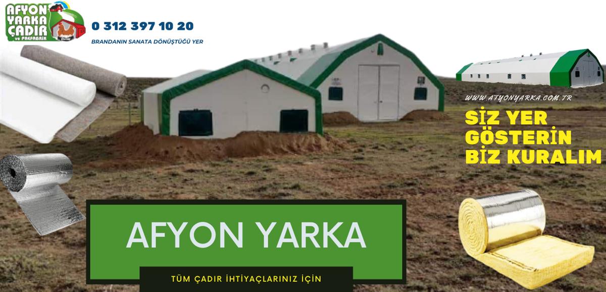 afyon yarka